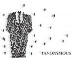Анонимус - происхождение,  название и состав мема